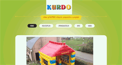 Preview of kurdo.be